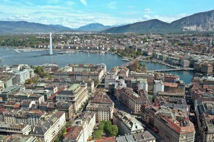 Prêmio de segurança dá R$ 38.000 e viagem à Suíça