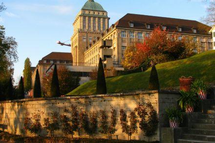 Embaixada da Suíça no Brasil oferece bolsas de doutorado e pesquisa