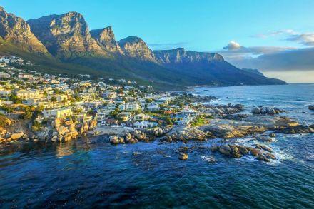 Concurso tem viagem de uma semana para a África do Sul como prêmio