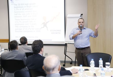 Para professor da FGV, as universidades têm papel fundamental no empreendedorismo
