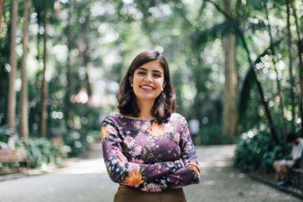Tabata Amaral: conheça a jovem da periferia que passou por Harvard e hoje está no Congresso Nacional