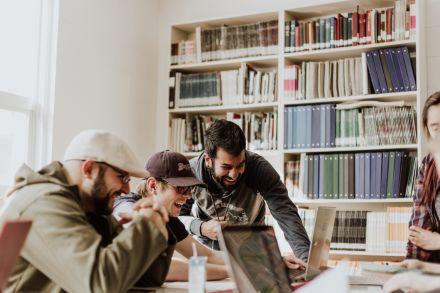 4 competências essenciais para o (bom) trabalho em equipe
