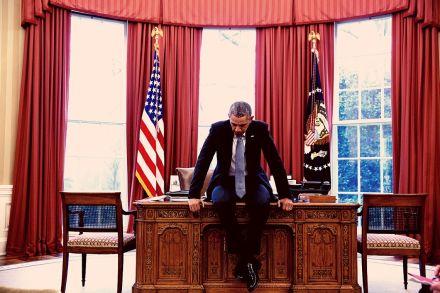 Quais foram as decisões de carreira que fizeram Barack Obama chegar à presidência dos EUA?