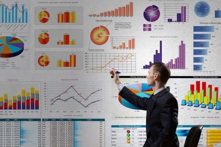 O que é trabalhar com Business Intelligence?
