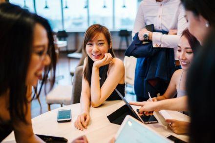 Conferência conecta profissionais mulheres com grandes empresas do setor de indústria