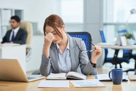 Como lidar com o estresse no trabalho?