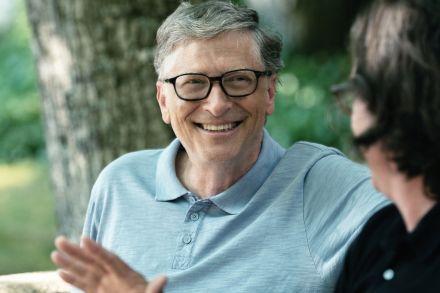 O que o documentário sobre Bill Gates ensina sobre desenvolver (e usar) seu potencial