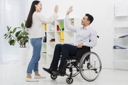 7 práticas para respeitar PCDs no ambiente de trabalho