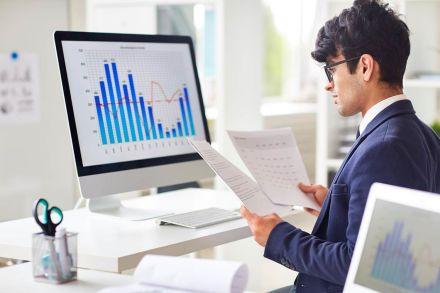 Conheça oportunidades no mercado financeiro para profissionais de computação