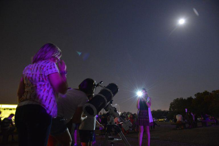 Estudantes representarão o Brasil em olimpíadas de astronomia no exterior