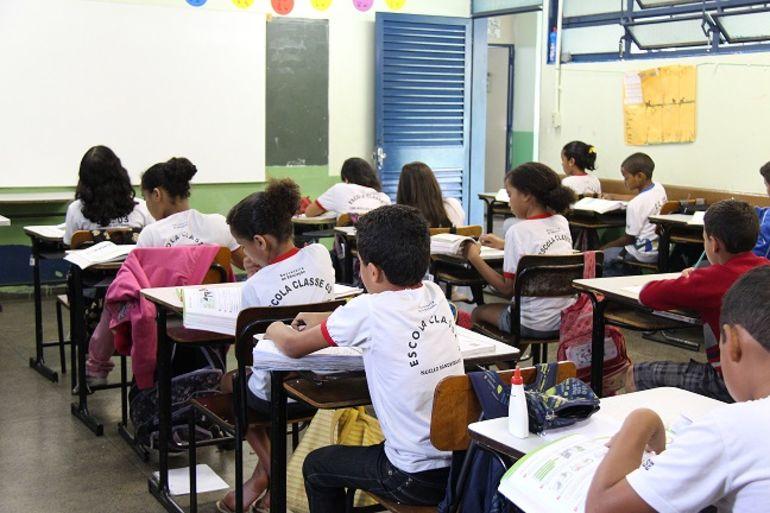 MEC publica nova portaria sobre o Programa Mais Alfabetização