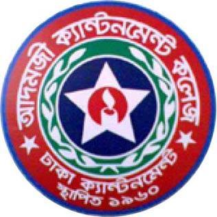 Adamjee Cantonment College