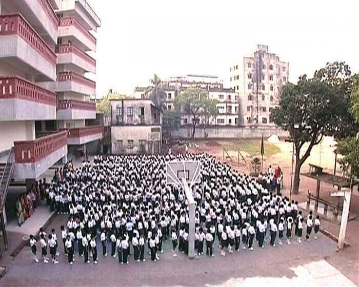 St-Gregorys-School