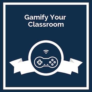 game-based learning logo