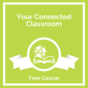 Your Connected Classroom course logo