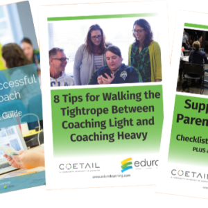 bonus becoming a successful learning coach bundle