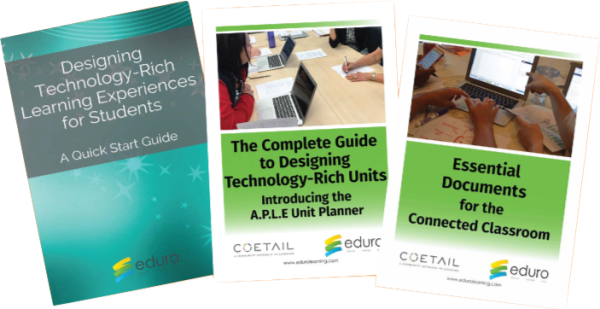 Designing Technology Rich Learning 3PDF Bundle