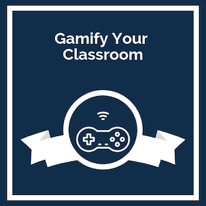 game-based learning logo
