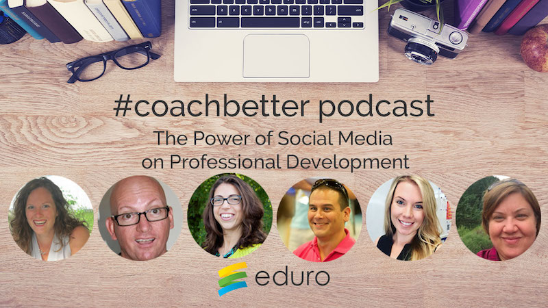 Episode 22: The Power of Social Media on Professional Development