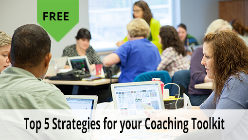 Top 5 strategies for your coaching toolkit free digital download