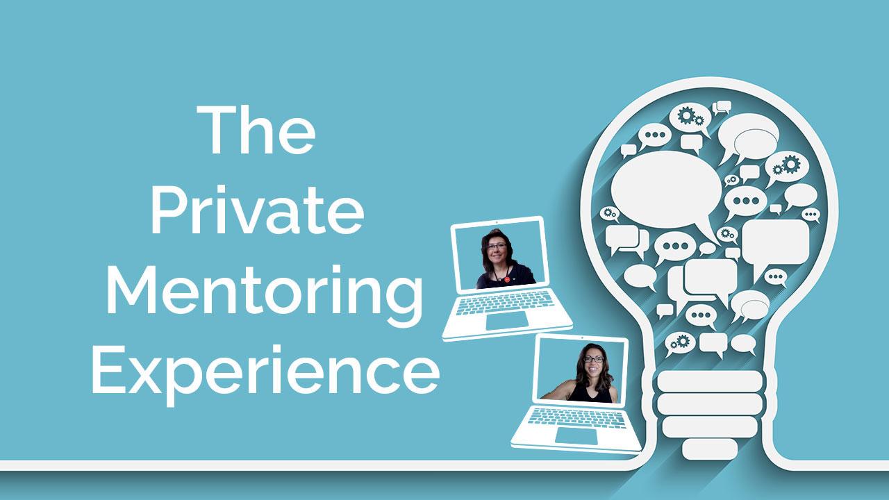 Debra's Private Mentoring Experience with Eduro