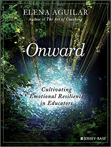 Onward - book cover