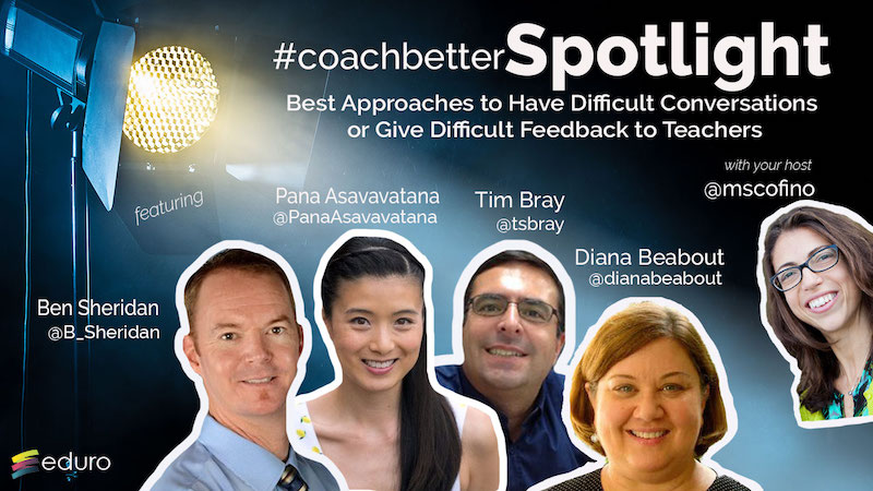 Episode 64 #coachbetter Difficult Conversations