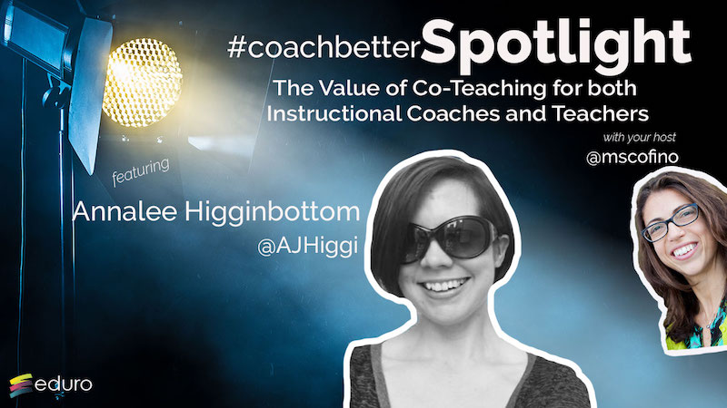 Episode 78: The Value of Co-Teaching
