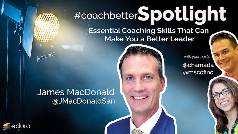 Episode 79 Essential Coaching Skills That Can Make You a Better Leader with James MacDonald