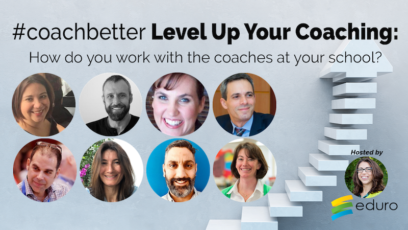 Episode 27: Level Up Your Coaching 3: What are some good opportunities for coaches to work with you?