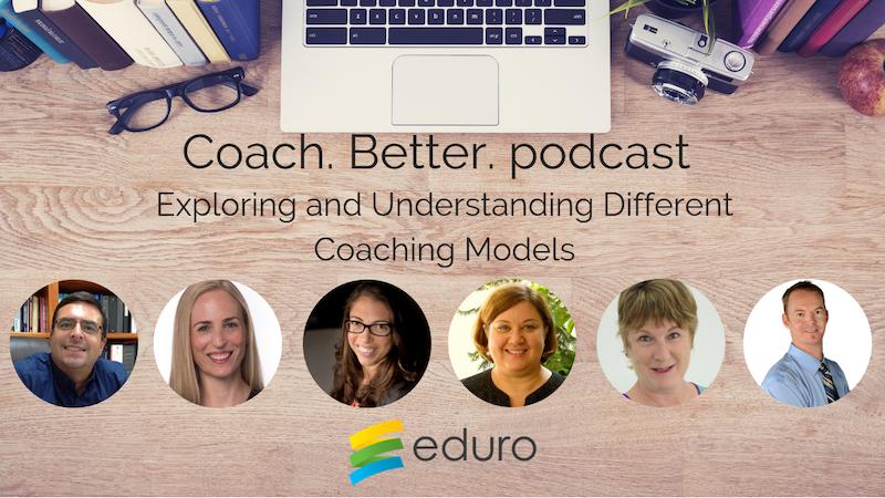 Episode 5: Exploring & Understanding Different Coaching Models