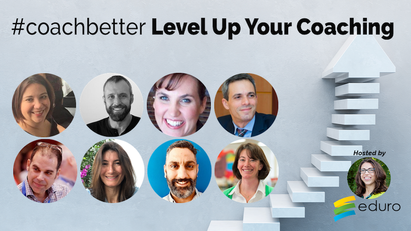 Bonus Episode: Teaser for Level Up Your Coaching: Perspectives on Coaching