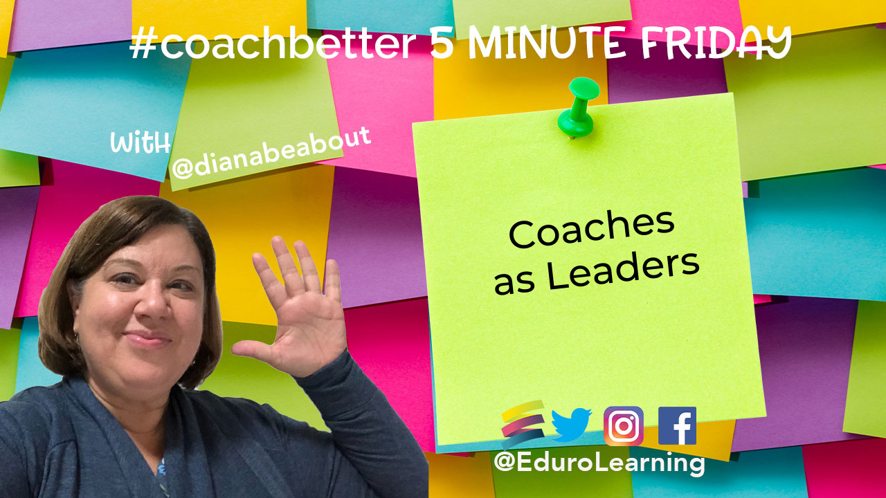 Coaches as Leaders: Perceptions and Connections