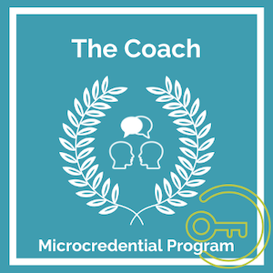 Microcredential: The Coach (2)