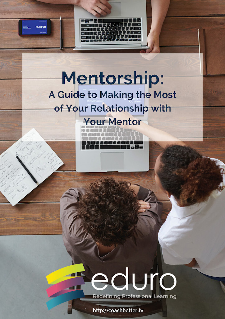 Mentorship Guide Workbook