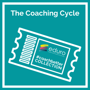 resources for the coaching cycle