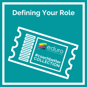 resources for defining your role