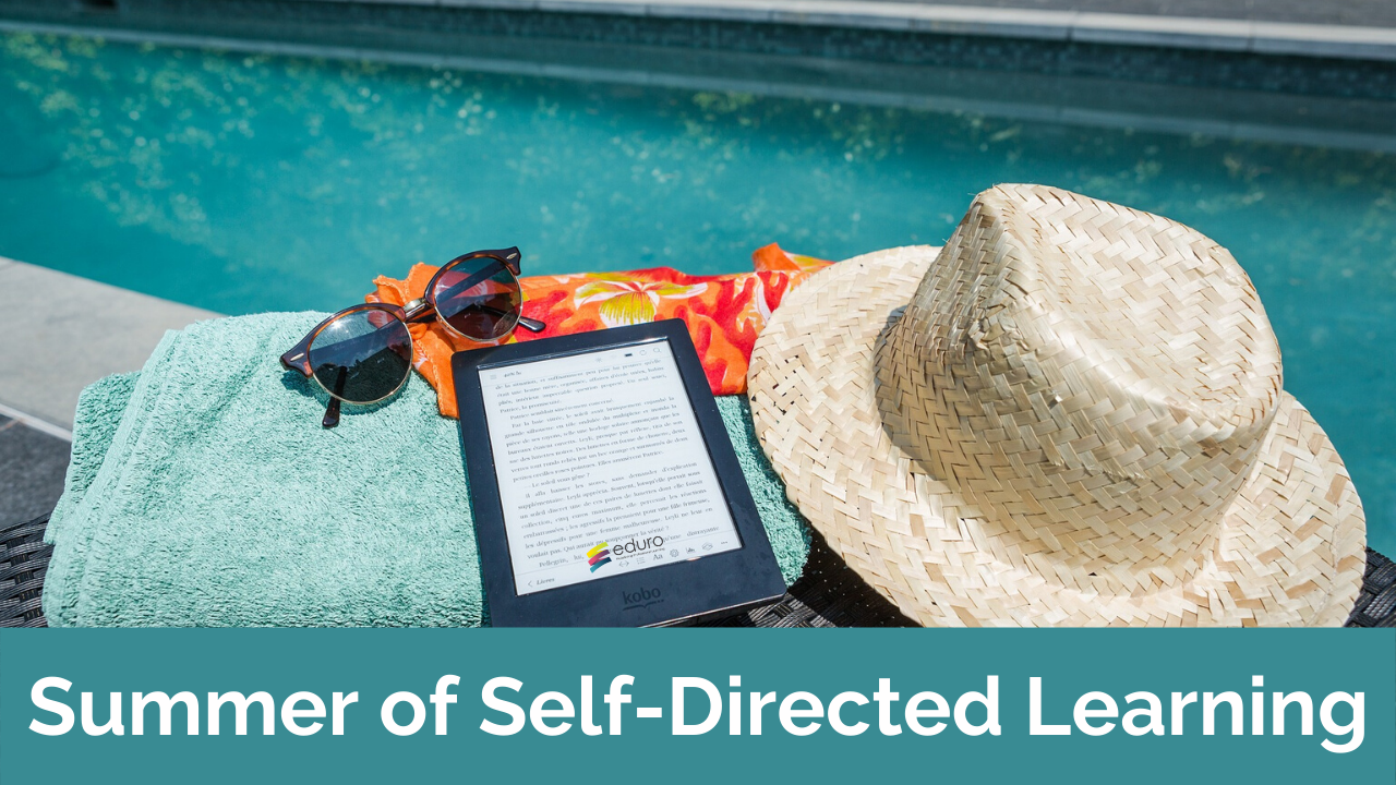 self-directed learning