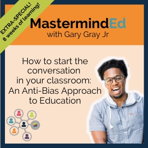 MastermindEd Anti-Bias Approach
