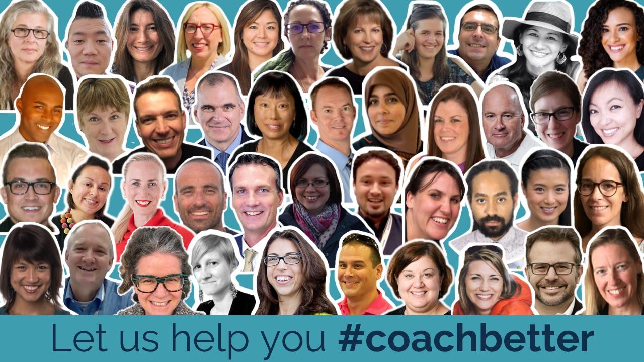 let us help you coachbetter
