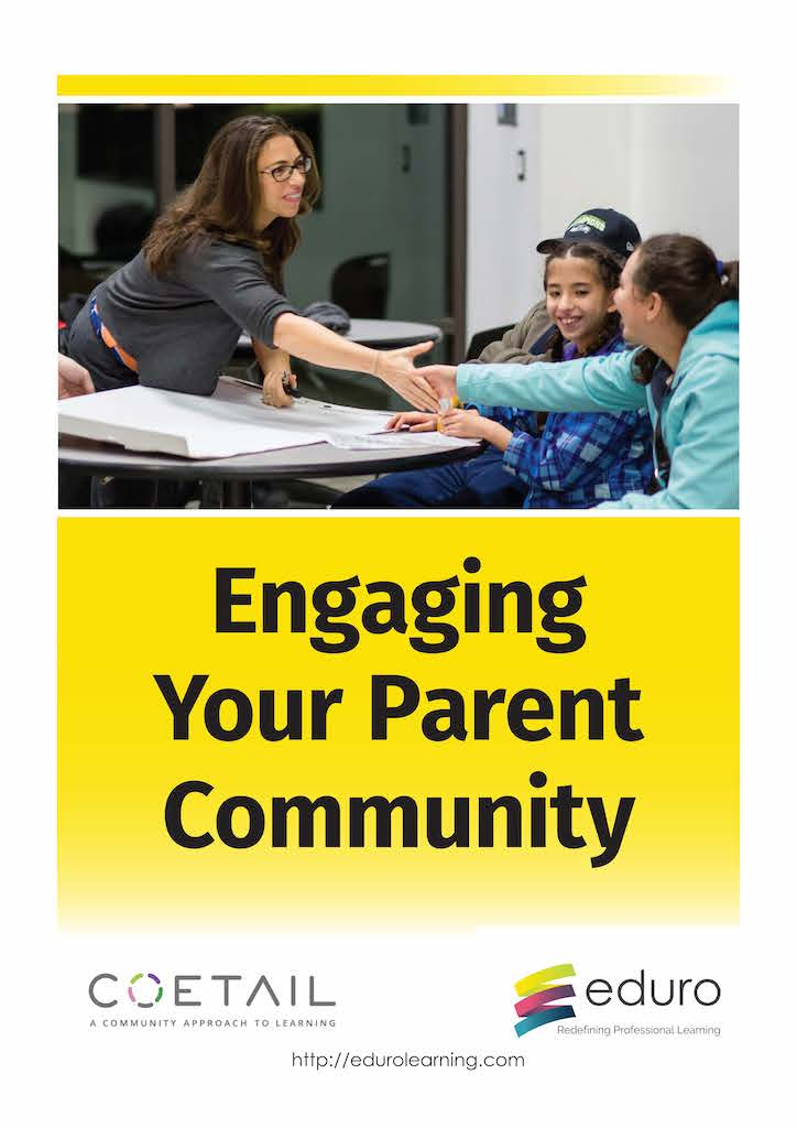 Engaging Your Parent Community