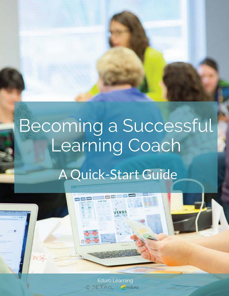 Becoming A Successful Learning Coach: A Quick-Start Guide