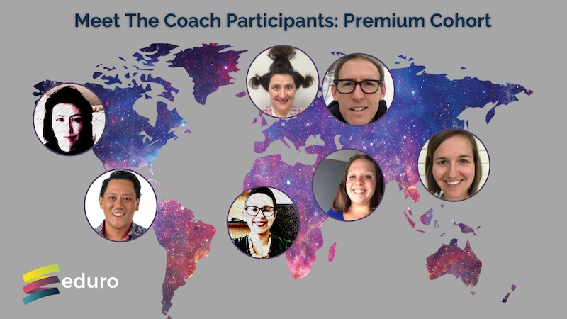 Meet The Coach Participants (Premium) 2020