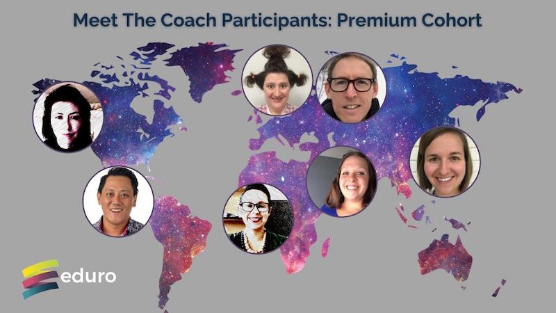 Meet The Coach Participants (Premium) 2020