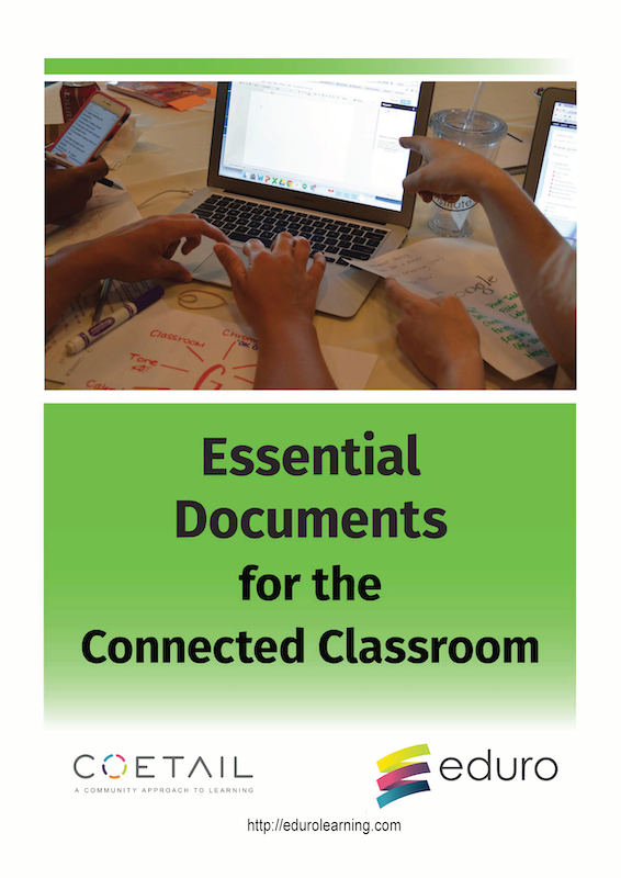 Essential Documents for the Connected Classroom