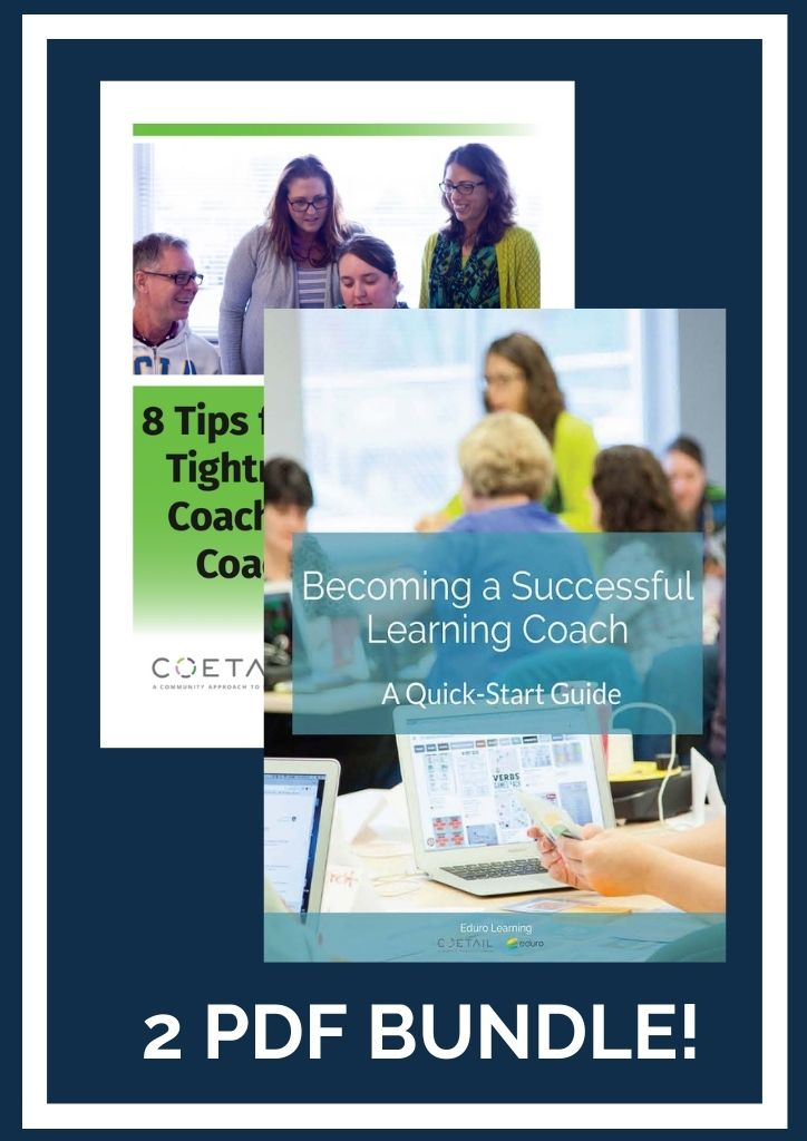 Becoming A Successful Learning Coach: A Quick-Start Guide (2 PDF Bundle)