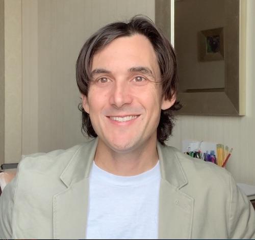 David Sheppard