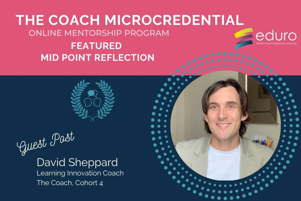 Guest Post: Mid-Point Reflection: David Sheppard