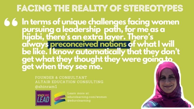 Facing the Reality of Stereotypes in our Leaders