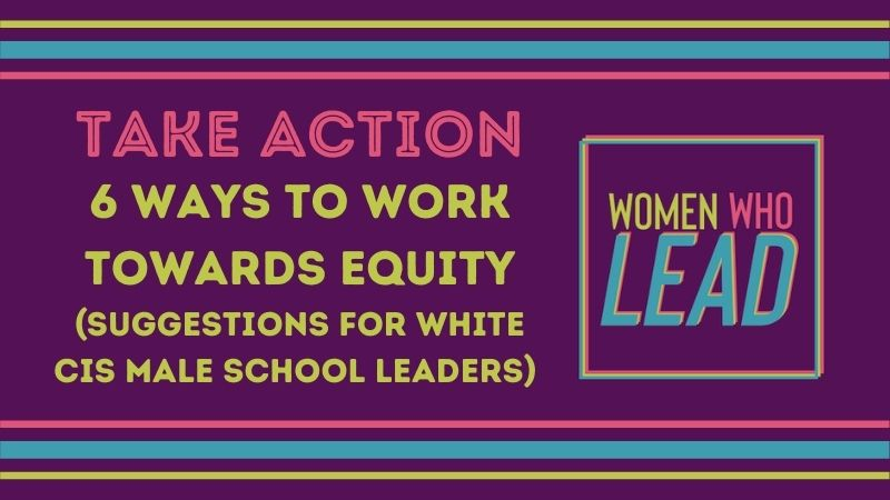 6 Ways to Take Action for Equity